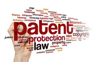 patent research and drafts